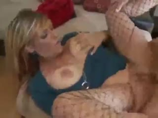 Son fucking his Hot Mom for the First Time