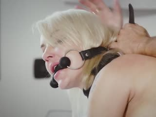 Mommy Is Ready For BDSM